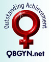 Outstanding Achievement, OBGYN.net
